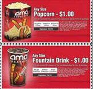 AMC is an American movie theater founded by Maurice, Barney and Edward Durwood and has different locations in the United States used during releasing of new movies.